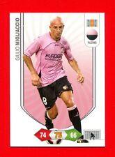 CALCIATORI 2010-2011 11 - Adrenalyn Panini Card BASIC - MIGLIACCIO - PALERMO
