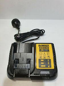 NEW! Dewalt Battery Charger - 10.8v, 12v, 18v DCB112