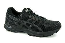 ASICS Gel-Zone 4 Running Shoes Women Trainers Black T65TQ-9090