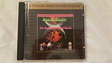 MFSL Ultradisc ll Gold CD-Iron Butterfly - In-A-Gadda-da-Vida-Mint/Flawless