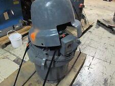MJ Electric Motor TBDP 60HP 1775RPM 364TP Frame 230/460V 144/72A Vertical Mount