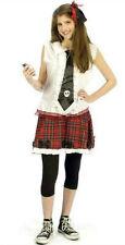 Wicked Innocence School Girl Teen Junior Costume Size 0-9
