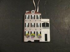 New Listing Shelia'S Houses Charleston Ornament Charleston Sc # 11087