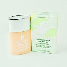 Clinique Anti-Blemish Solutions Liquid Makeup Fresh Porcelain Beige # 16 - 30mL