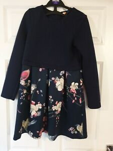 Ted Baker Dress 11-12 Years