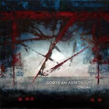 God is an astronauta-Origins CD 12 tracks Independent ROCK NUOVO