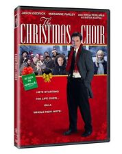 DVD - Drama - The Christmas Choir - Rhea Perlman - Marianne Farley