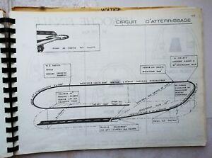 MTA Fouga Magister CM 170 Armée de l'air ( Pilotage, Voltige , etc) 146 pages