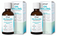 DR. TUNG'S OIL PULLING CONCENTRATE 1.7 oz (Paks of 2)