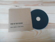 CD Pop Isobel Campbell / Mark Lanegan - Time Of The Season (1 Song) Promo V2 REC