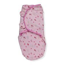 Summer Infant Swaddleme Adjustable Infant Wrap Ladybug, Small/Medium 73500B New
