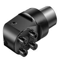Sandvik Coromant Capto to CoroTurn SL adaptor C4-570-2C 32 074