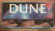 Vintage Dune Board Game Parker 1984 100% Complete VGC!
