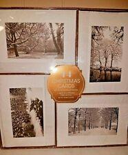 Paper Magic 44 Christmas Cards With 44 Self Sealing Envelopes Winter Scenes Nib