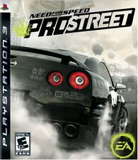 *NEW* Need for Speed: Prostreet - PS3