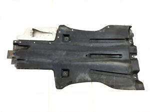 Unterfahrschutz für Porsche Cayenne 9PA 955 02-07 4,5 383KW 7L8825231A