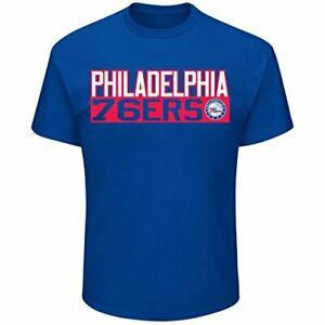 Ben Simmons Philadelphia 76ers #25 NBA Men's Vertical Player T-shirt New 2021