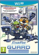 Nintendo Wii U Star Fox Guard (codice Download)