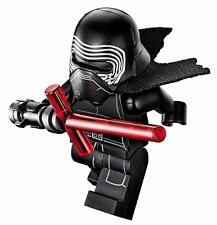 LEGO Star Wars™ Kylo Ren Minifig from 75104 - with extra black Jedi hood