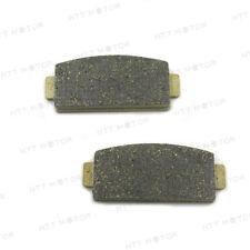 HTTMT Disc Brake Pad Set For CF MOTO 800 EX Z-FORCE 14-16 REAR L/R-FA651