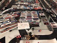 #2900 Slot Car Track Customized Kit