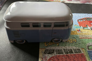 Gibsons Official Volkswagen VW Campervan 500 Piece Jigsaw Puzzle In A Tin