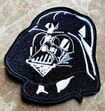 Darth Vader Star Wars Iron on Patches Embroidered Badge Applique patch