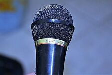 Dynamic Microphone - Microfono dinamico SONY F V-220
