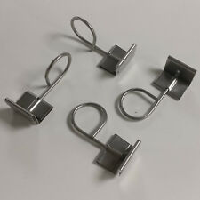 1 inch P Clips for Panel Air Filters (Pack of 4)