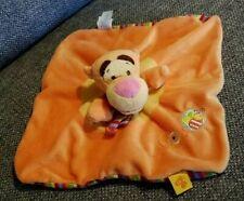 Schmusetuch Tigger Tiger von Winnie Puuh Disney top Zustand wie neu
