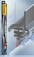 A250S COPPIA SPAZZOLE TERGI BOSCH AEROTWIN per RENAULT CAPTUR 1.6