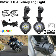 Motorcycle LED Headlight Front Fog Running Spot Light for BMW R1200GS ADV OD