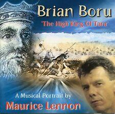 Maurice Lennon - Brian Boru Stockton's Wing FREE UK P&P