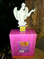 VICTOR GARGOYLE ENESCO MESSAGE PLAQUE, DISNEY HUNCHBACK OF NOTRE DAME, NEW MIB