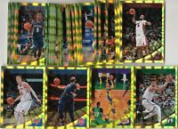18/19 2018/19 Donruss Holo Yellow Laser #150 Andre Drummond 11/25