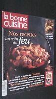 Revista Mensual Dibujada La Buena Cuisine N º 128 Febrero 1996 Buen Estado