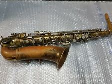 1959 CONN ALT / ALTO SAX / SAXOPHONE - made in USA