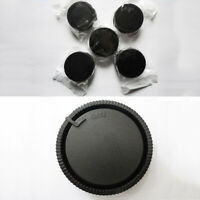 Rear Lens Cap Cap Cover For Sony Alpha Minolta AF Mount Lens Plastic Hot Useful