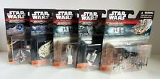Star Wars Micromachines Lot of 5 Sets
