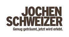 Jochen Schweizer 20 Euro Gutschein - gültig bis 29.07.2018 - MBW 79 Euro