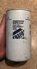 3528 Napa Gold Fuel Filter (33528 WIX)Fits Cat,Caterpillar,GMC,Ford