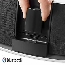 IDock Wireless Bluetooth 4.0 Musica Ricevitore Per Dock Ipod-A2DP aptX