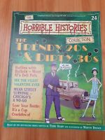 Horrible History Collection Issue #24