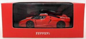 Ixo Models 1/43 Scale Diecast FER031 - 2005 Ferrari FXX - Red White