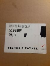 New listing 510688P New Fisher And Paykel Kit Mc 525 Ph8 i20V Dbl Sp Chassis module