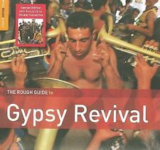 World Gypsy Various Music CDs & DVDs