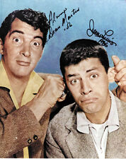 Dean Martin & Jerry Lewis ++ Radio & TV-Legenden!