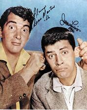 Dean Martin & Jerry Lewis + + radio & TV-leyendas!