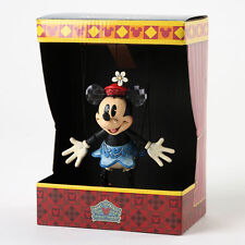 Walt Disney Showcase Collection : Marionettes Minnie Mouse