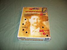 NEW TV Classic Westerns Vol.2 Box Set 2 Disc 16 Shows